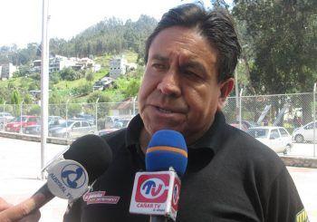 Guillermo Espinoza evalúa gestión del 2017