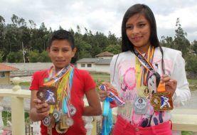 Judocas azogueños entre los mejores en torneo internacional
