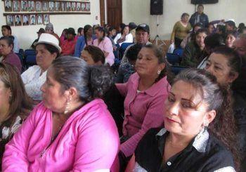 Comerciantes del mercado Sucre decidieron trasladarse a Biblián