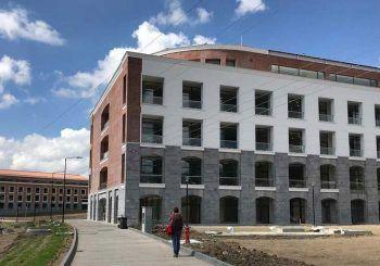 Nuevos edificios de educación superior, entran en funcionamiento