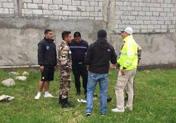 Más droga en la cárcel de Azogues, donde están los controles?