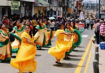 GAD municipal prepara eventos para el mes de abril