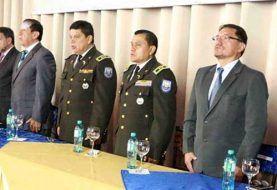 Policía Nacional cumple 80 años de profesionalización