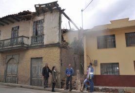 Realizan inspecciones a viviendas patrimoniales