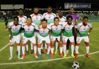 Azogues Sporting Club derrotó 2-0 a Deportivo Cuenca
