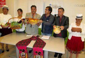 Feria agropecuaria y festival del cuy en San Miguel