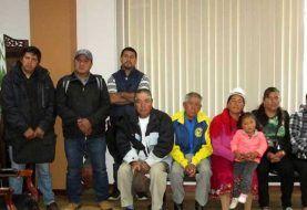 Trabajos en vía Bayas - Leonán se encuentran suspendidos