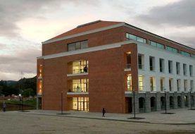Edificios de la UNAE fueron inaugurados