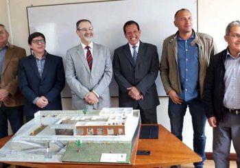 San Antonio de Paguancay tendrá su centro de salud